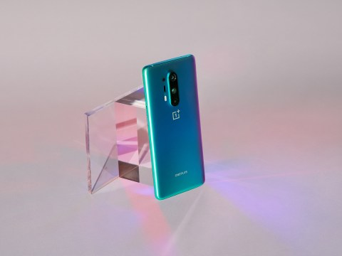 OnePlus 8 Pro review: a better screen and more powerful camera