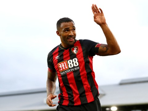 Bournemouth striker Callum Wilson responds to Chelsea and Manchester United interest