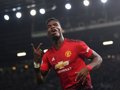 Troy Deeney says Manchester United can't attract players better than Paul Pogba