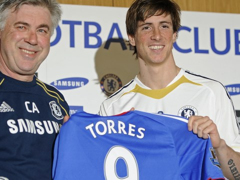 Jamie Carragher knew Liverpool had 'kidded' Chelsea with £50m Fernando Torres transfer