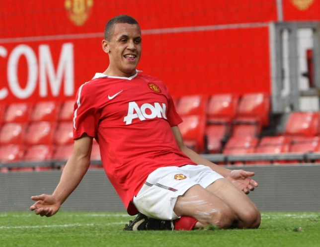 Ravel Morrison was a hot prospect at Manchester United (Picture: Getty)