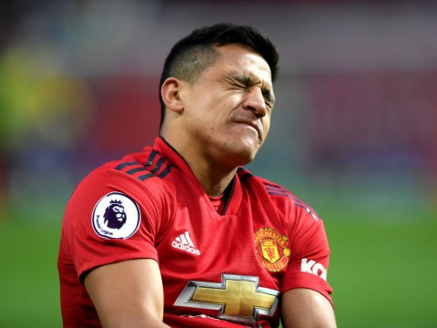 Man Utd flop Alexis Sanchez faced 'traumatic year' after leaving Arsenal