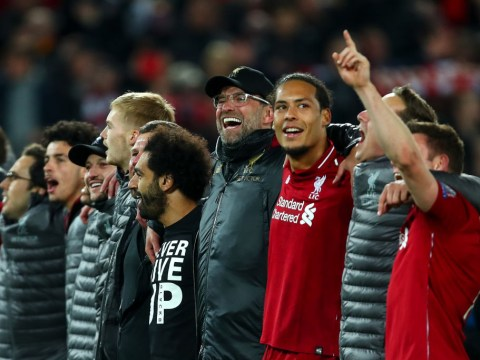 James Milner reveals what Jurgen Klopp told Liverpool squad before incredible Champions League victory over Barcelona