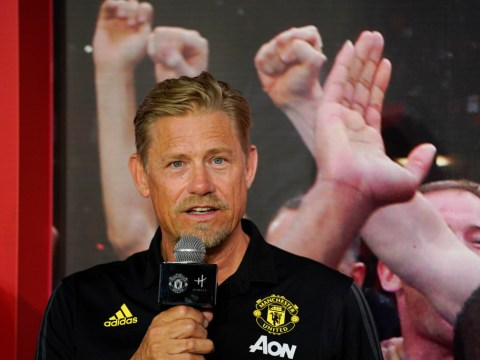 Peter Schmeichel delivers verdict on Dean Henderson replacing David de Gea at Manchester United
