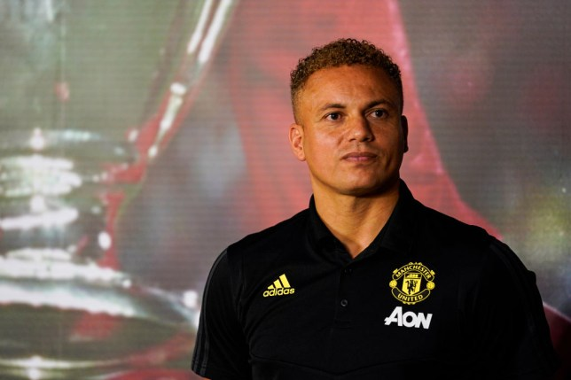 Wes Brown has named Manchester United's three 'perfect' transfer targets