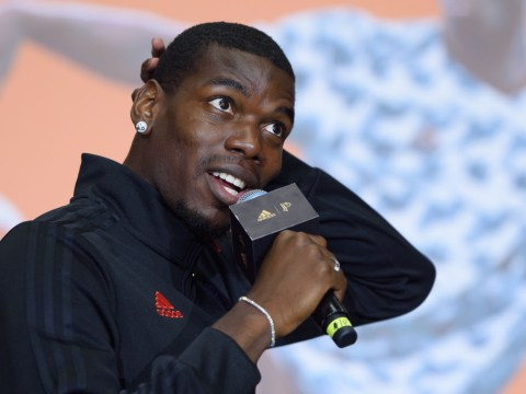 Man Utd midfielder Paul Pogba tipped to join Juventus over Real Madrid by Arsenal hero Bacary Sagna
