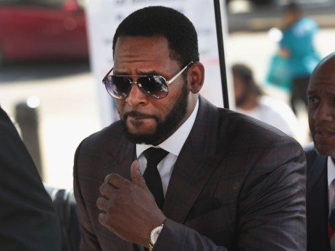 R Kelly's sex trafficking trial moved to September due to coronavirus crisis