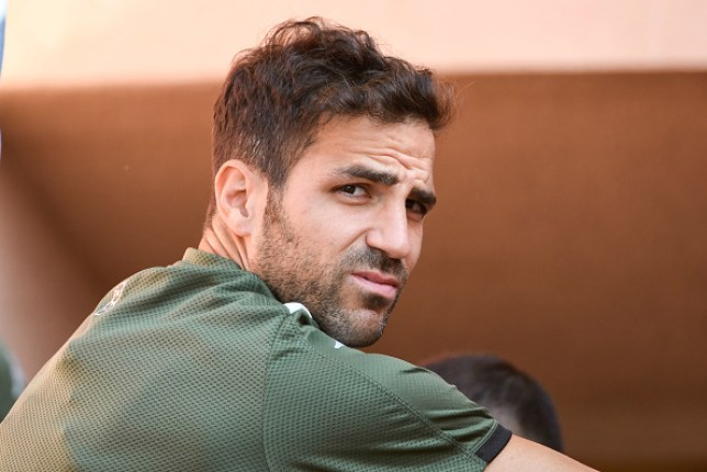 Cesc Fabregas believes Liverpool 'hit the jackpot' when they hired Jurgen Klopp