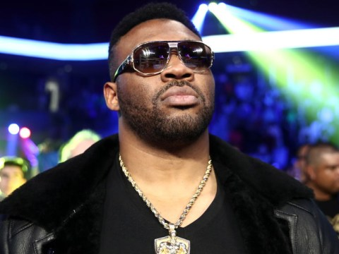 Jarrell Miller blasts Deontay Wilder and insists he is better than Tyson Fury and Anthony Joshua