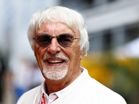 Bernie Ecclestone calls for Formula One season to be cancelled amid coronavirus crisis
