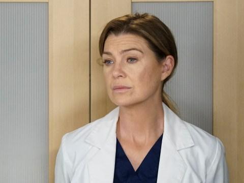 Grey's Anatomy star Ellen Pompeo discusses her favorite season 16 storylines