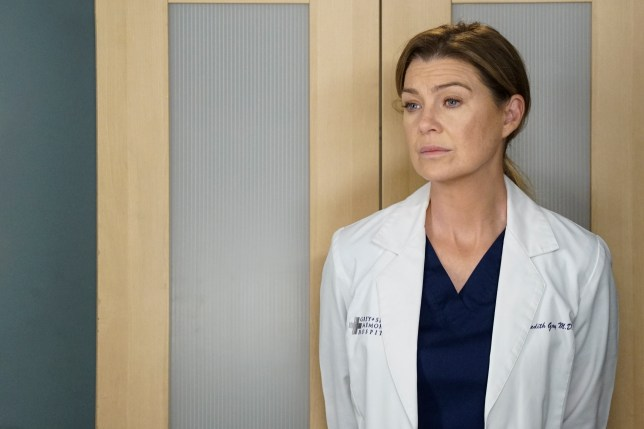 Grey's Anatomy's Ellen Pompeo reveals which departures affected her most: 'I had something to prove'