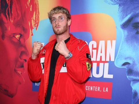 YouTuber Logan Paul gets into his birthday suit as he turns 25 during coronavirus lockdown