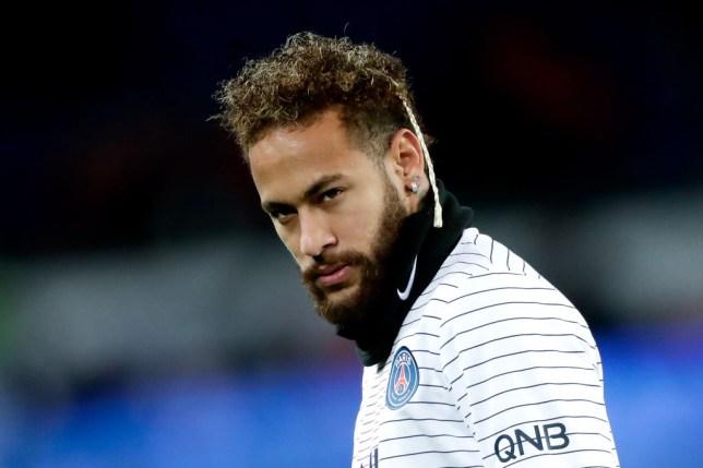 PSG star Neymar linked with Barcelona return