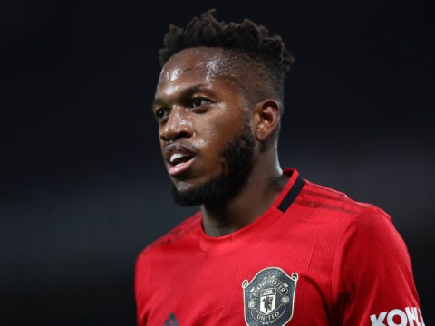 Fred names midfielder James Garner as Manchester United's most impressive young player
