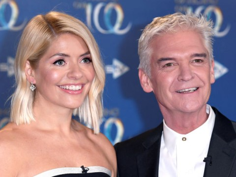 BBC bosses 'trying to poach Phillip Schofield in multi-million-pound move' from ITV