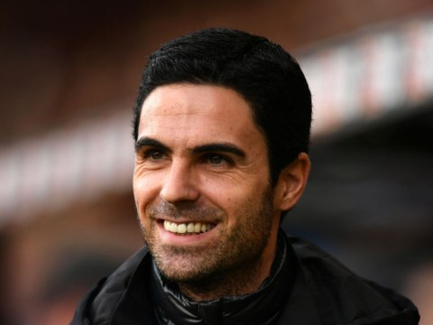 Mikel Arteta names his three favourite Arsenal midfield partners