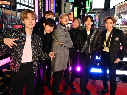 BTS postpone Map Of The Soul 2020 tour but will 'create new ways' to bring content to fans