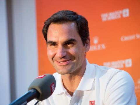 Roger Federer calls for ATP and WTA tours to merge amid coronavirus crisis