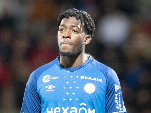 Arsenal given asking price to sign Axel Disasi from Reims