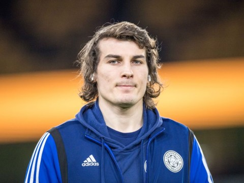 Leicester City defender Caglar Soyuncu responds to Man City and Arsenal transfer links