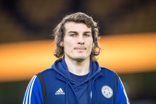 Leicester City defender Caglar Soyuncu has been linked with Man City and Arsenal