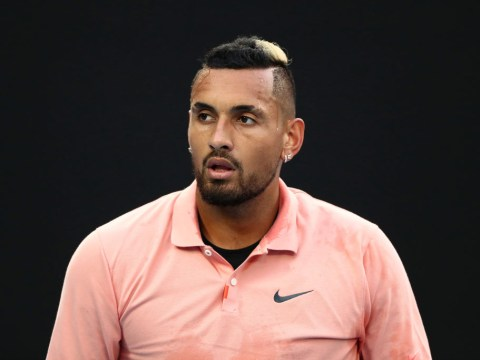 Nick Kyrgios disagrees with Roger Federer and Rafael Nadal over ATP-WTA merger