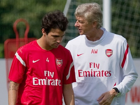 Arsenal scouts urged Arsene Wenger to sign Juan Mata as Cesc Fabregas' replacement