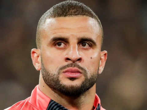 Manchester City's stance on Kyle Walker's future