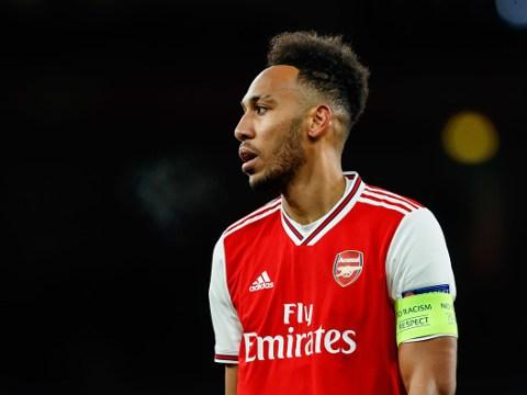 Arsenal star Pierre-Emerick Aubameyang should aim higher than Chelsea, says Craig Burley