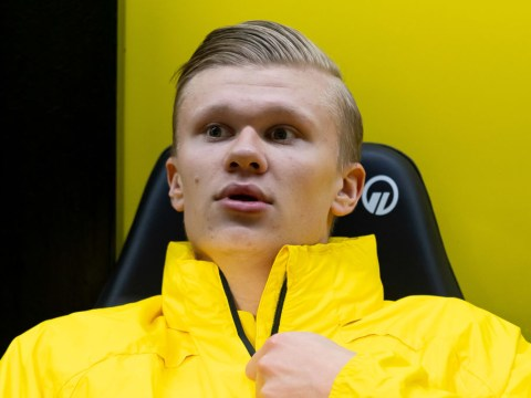 Real Madrid in prime position to sign Man Utd target Erling Haaland this summer