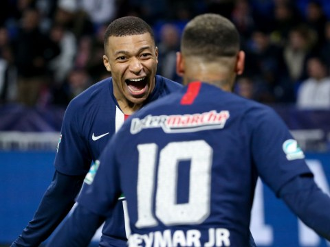 Ligue 1 cancelled as French Prime Minister confirms no sport until August