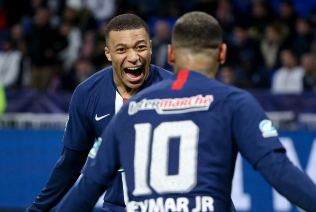 The domestic football season in France has been voided with PSG 14 points clear at the top of Ligue 1