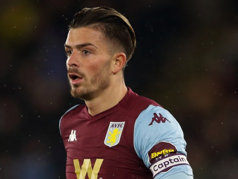 Manchester United target Jack Grealish 'too good' for Aston Villa, admits Conor Hourihane