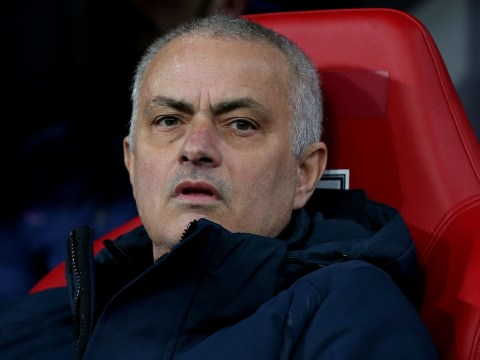 Manchester United blocked Jose Mourinho's emergency return to Porto as manager