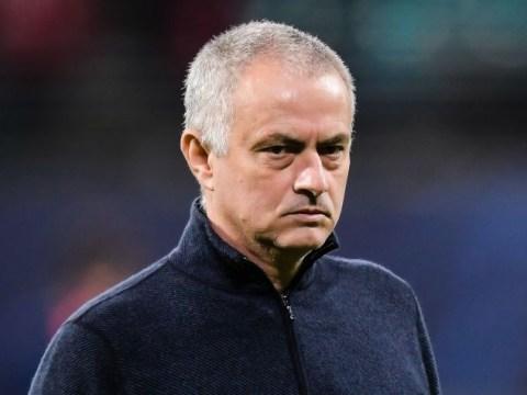 Jose Mourinho delivers verdict on restarting Premier League season during coronavirus crisis