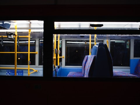 As a bus driver, I'm risking my life for people ignoring government advice