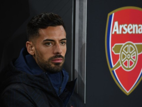 Pablo Mari wants to stay at Arsenal for 'many more years' and hails 'role model' David Luiz