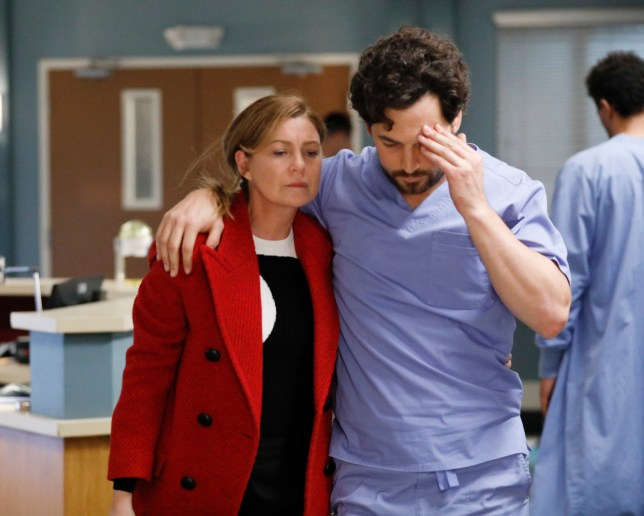 Grey's Anatomy showrunner shares season 17
