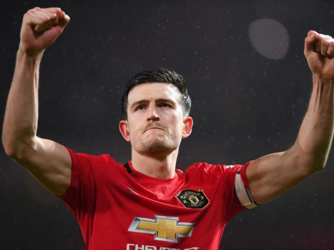 Harry Maguire says inconsistency through  a lack of mental strength has cost Manchester United this season