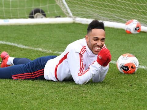 Arsenal cannot make Robin van Persie mistake with Pierre-Emerick Aubameyang, warns Bacary Sagna