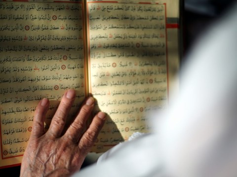 Should you fast during Ramadan if you're especially vulnerable to coronavirus?