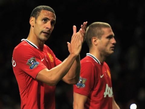 Rio Ferdinand explains why Man Utd teammate Nemanja Vidic always struggled against Fernando Torres