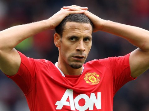 Rio Ferdinand claims Gerard Pique urinated in teammate's locker at Manchester United