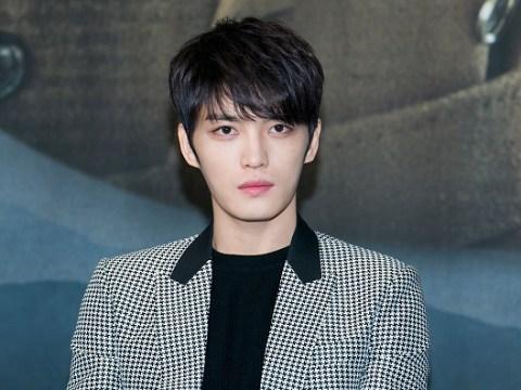 JYJ star Kim Jaejoong admits his post about testing postive for coronavirus was an April Fool's Day joke