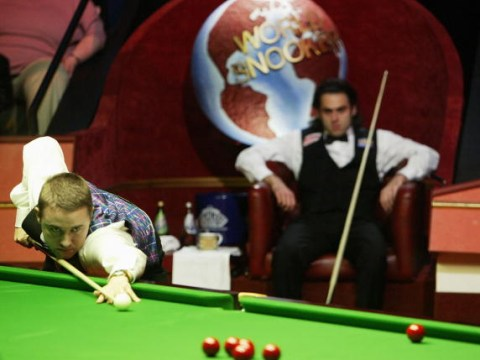 Classic Snooker World Championship matches TV schedule