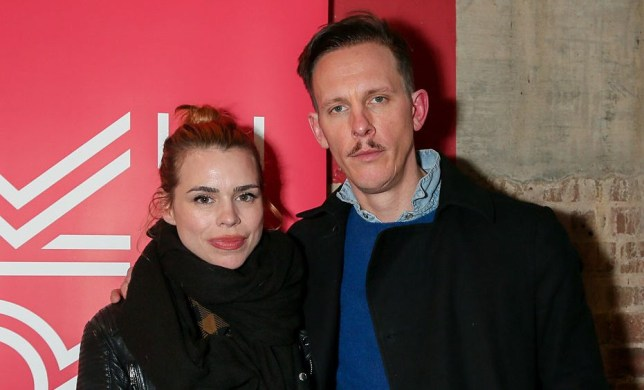 Laurence Fox Billie Piper