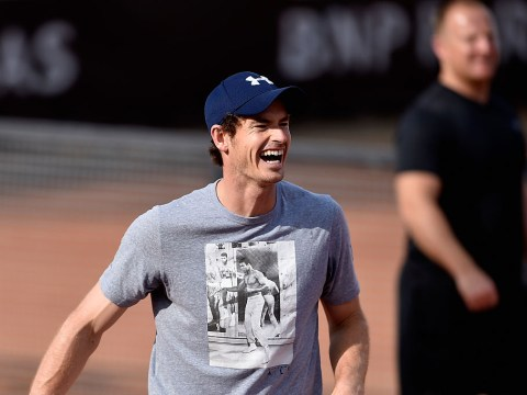 Andy Murray taunts Rafael Nadal and Alexander Zverev after latest virtual tennis victory