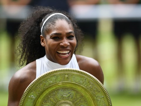 Serena Williams quiz: How much do you know about all-time great?