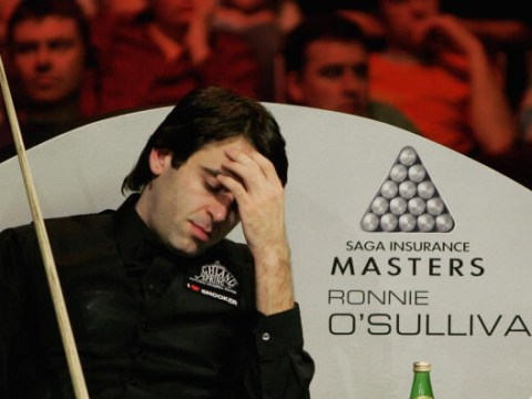 Ronnie O'Sullivan recalls John Higgins defeat as the toughest loss of his snooker career